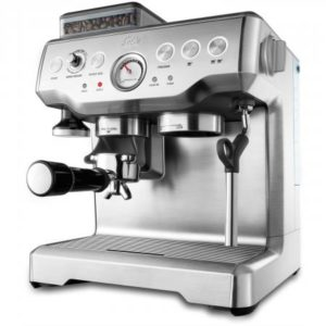 Breville BES870XL Barista Express big 1