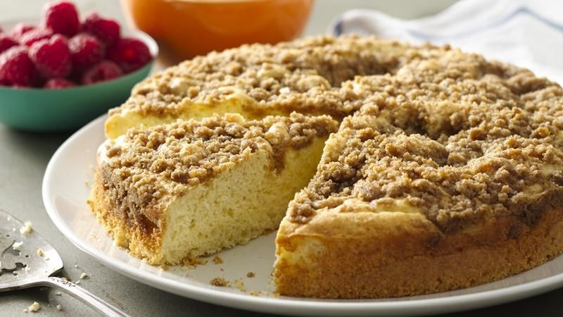 The Best Coffee Cake Recipes
