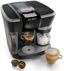 Keurig Rivo Capuccino and Latte System
