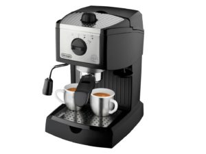De'Longhi EC155 Espresso and Cappuccino Maker