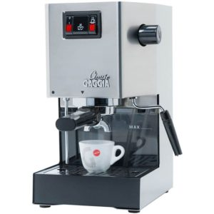 Gaggia Classic Semi Automatic Espresso Machine