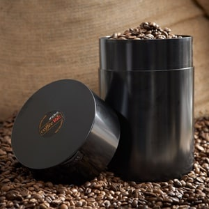 Coffee Storage: How to Store Coffee Beans Properly to Keep it Fresh
