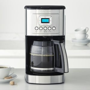 Cuisinart 14-Cup Programable Coffee Maker