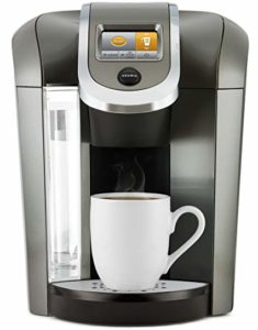 Keurig K575 Single Serve K-Cup Pod