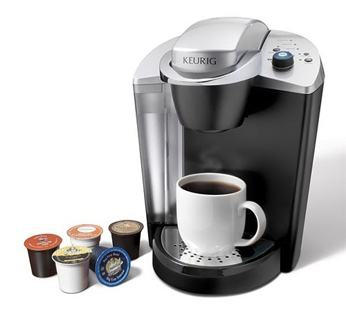Pros and Cons of a Keurig Single Cup Coffee Maker