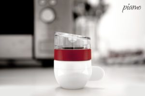Cool Coffee Accessories: Piamo Microwave Espresso