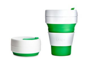 Cool coffee accessories: Stojo
