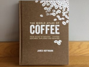 Cool Coffee Accessories: The World Atlas of Coffee