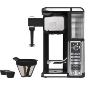 Ninja CF110 Coffee Bar Single-Serve System