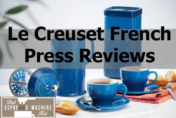 Le Creuset French Press Reviews