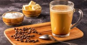 Bulletproof coffee for weight loss