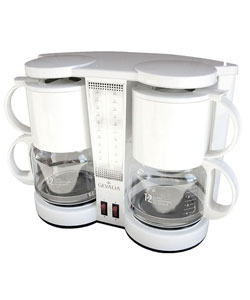 gevalia Coffee Maker