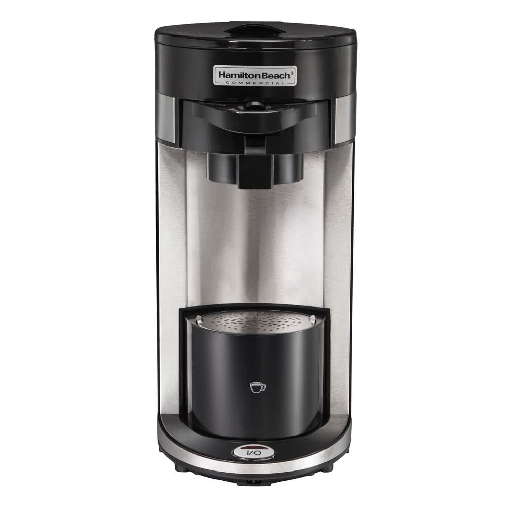 Hamilton Beach Single Serve Coffee Maker ​