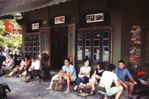 Best Coffee Cities: Hanoi, Vietnam