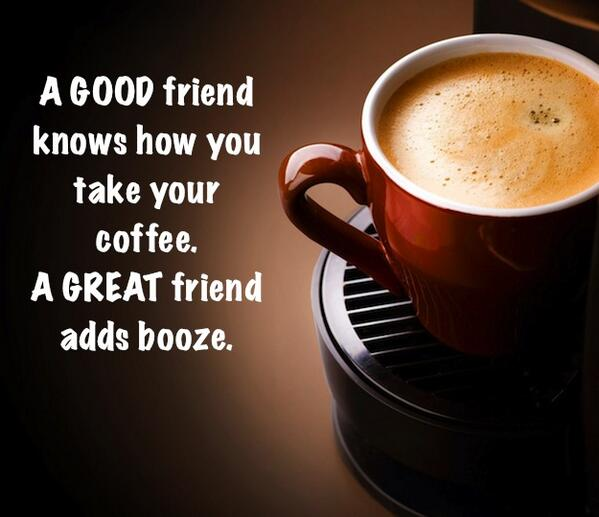 Coffee quotes on friendship