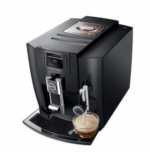 jura  expresso machine