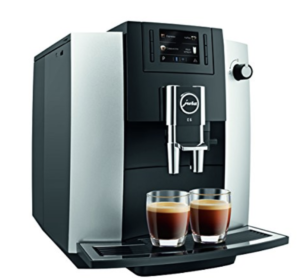 Jura 15070 E6 Automatic Coffee Center