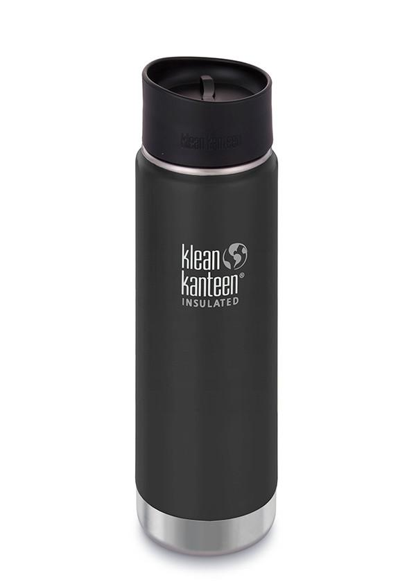 Best Coffee Thermos: Klean Kanteen Insulated Wide Coffee Mug
