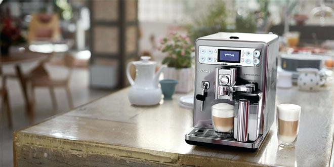 Gaggia Brera Super Automatic Home Espresso Machines