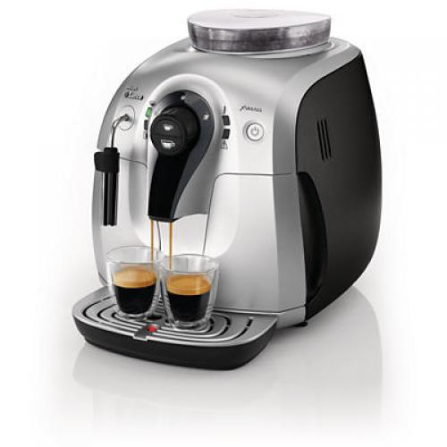 Philips Saeco HD8645 X-Small Vapore Espresso Machine