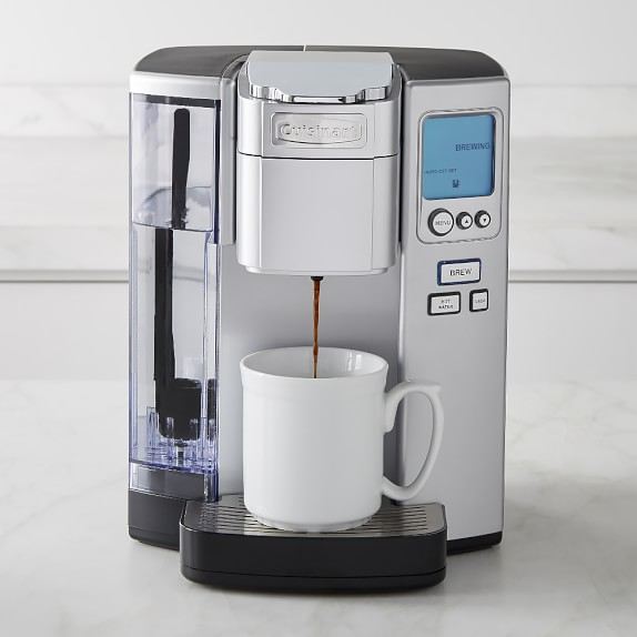 Cuisinart SS-10 Premium Single-Serve Coffee Makers